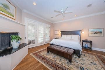 First Floor Master Bedroom1d