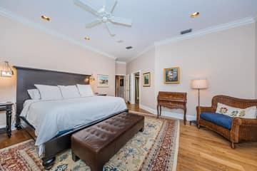 First Floor Master Bedroom1a