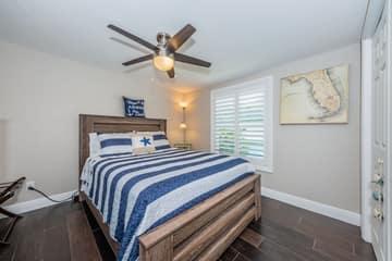 Guest Quarters13 Bedroom