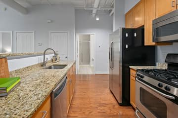1201 N Garfield St #114, Arlington, VA 22201, US Photo 24