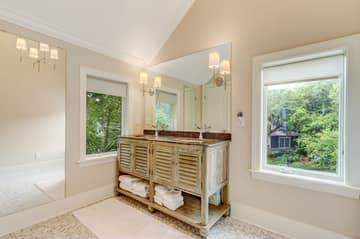 Owner Suite Primary Bathroom