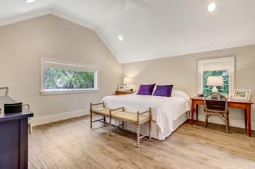 Owner Suite Primary Bedroom