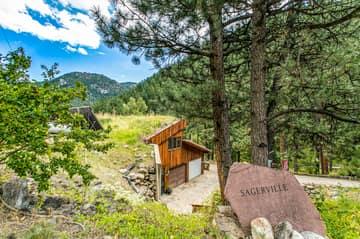 7647 Lefthand Canyon Dr, Jamestown, CO 80455, USA Photo 2