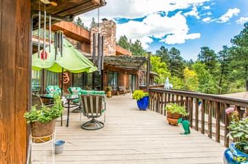 7647 Lefthand Canyon Dr, Jamestown, CO 80455, USA Photo 32