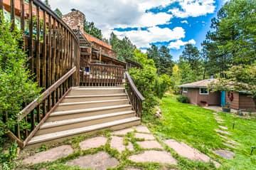 7647 Lefthand Canyon Dr, Jamestown, CO 80455, USA Photo 35