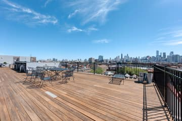 Building - Rooftop Terrace