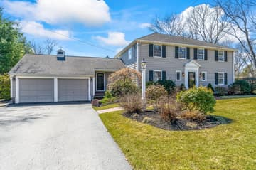 75 Thornberry Rd, Winchester, MA 01890, US Photo 1
