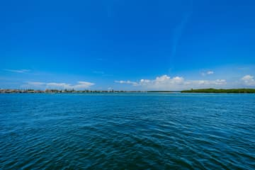 11-Dock Water View