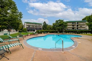Community Pool Outdoor