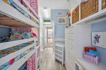 Study Area/Bedroom 3