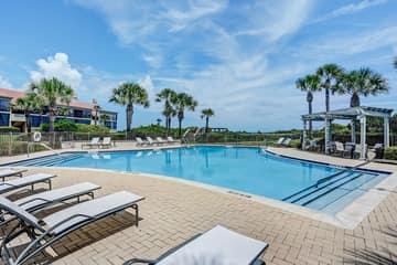 Seaside Retreat - Private Pool Large Seating Area