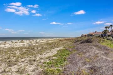 Seaside Retreat - Private Dune