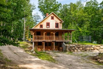 79 Old White Mountain Camp Rd, Tamworth, NH 03886, USA Photo 36