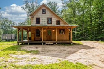 79 Old White Mountain Camp Rd, Tamworth, NH 03886, USA Photo 46