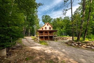 79 Old White Mountain Camp Rd, Tamworth, NH 03886, USA Photo 38