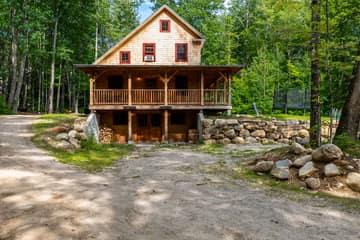 79 Old White Mountain Camp Rd, Tamworth, NH 03886, USA Photo 40