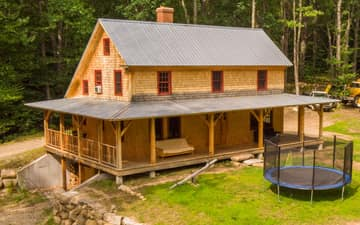 79 Old White Mountain Camp Rd, Tamworth, NH 03886, USA Photo 3