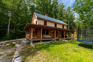 79 Old White Mountain Camp Rd, Tamworth, NH 03886, USA Photo 56