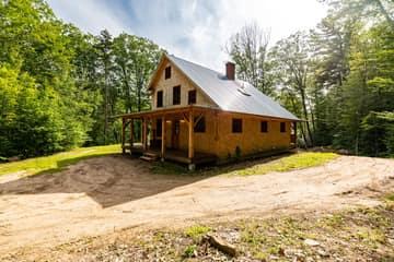 79 Old White Mountain Camp Rd, Tamworth, NH 03886, USA Photo 44
