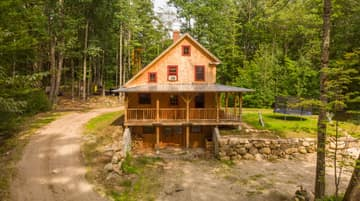 79 Old White Mountain Camp Rd, Tamworth, NH 03886, USA Photo 5