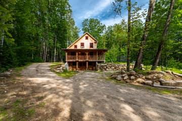 79 Old White Mountain Camp Rd, Tamworth, NH 03886, USA Photo 41