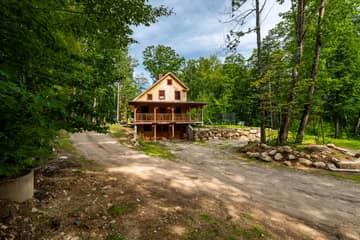 79 Old White Mountain Camp Rd, Tamworth, NH 03886, USA Photo 37