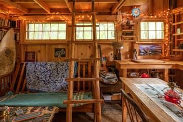79 Old White Mountain Camp Rd, Tamworth, NH 03886, USA Photo 12