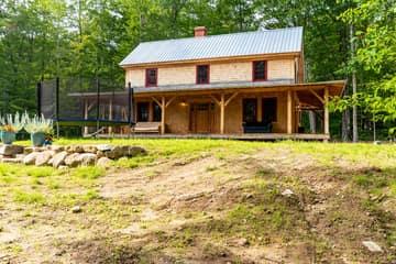 79 Old White Mountain Camp Rd, Tamworth, NH 03886, USA Photo 53