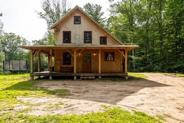 79 Old White Mountain Camp Rd, Tamworth, NH 03886, USA Photo 45