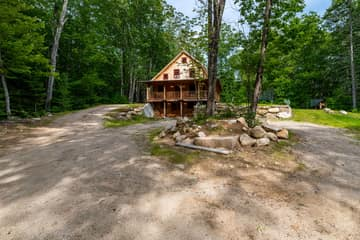 79 Old White Mountain Camp Rd, Tamworth, NH 03886, USA Photo 33