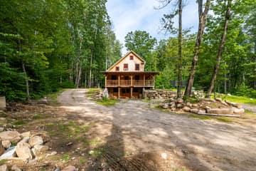 79 Old White Mountain Camp Rd, Tamworth, NH 03886, USA Photo 34