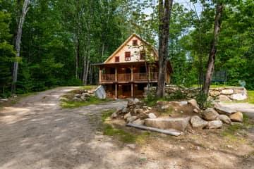 79 Old White Mountain Camp Rd, Tamworth, NH 03886, USA Photo 32