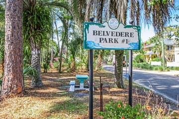 Belvedere Park #1