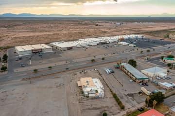 3200 N White Sands Blvd, Alamogordo, NM 88310, US Photo 13