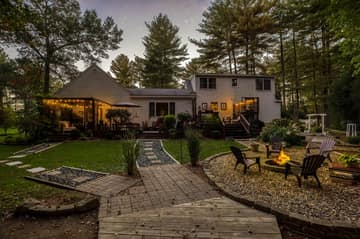 21 Woodsong Rd. Westfield Twilight