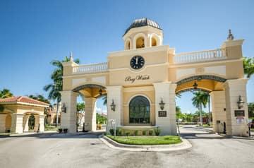 1-Grand Bellagio Entrance