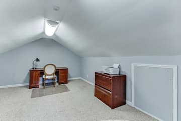 Garage Bonus Room