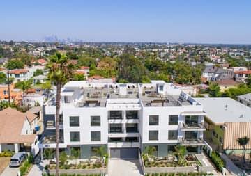 1522 S Orange Grove Ave, Los Angeles, CA 90019, US Photo 1