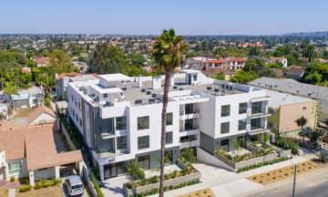 1522 S Orange Grove Ave, Los Angeles, CA 90019, US Photo 34