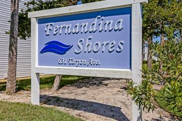 Fernandina Shores