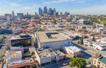 988 N Hill St, Los Angeles, CA 90012, US Photo 7
