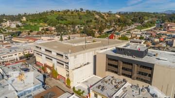 988 N Hill St, Los Angeles, CA 90012, US Photo 17