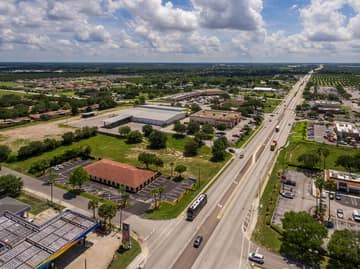 State Road 60 East, Vacant Lot, Lake Wales, FL, US Photo 12