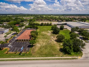 State Road 60 East, Vacant Lot, Lake Wales, FL, US Photo 1