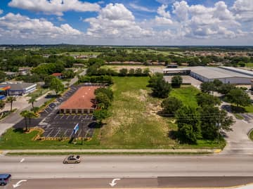 State Road 60 East, Vacant Lot, Lake Wales, FL, US Photo 2