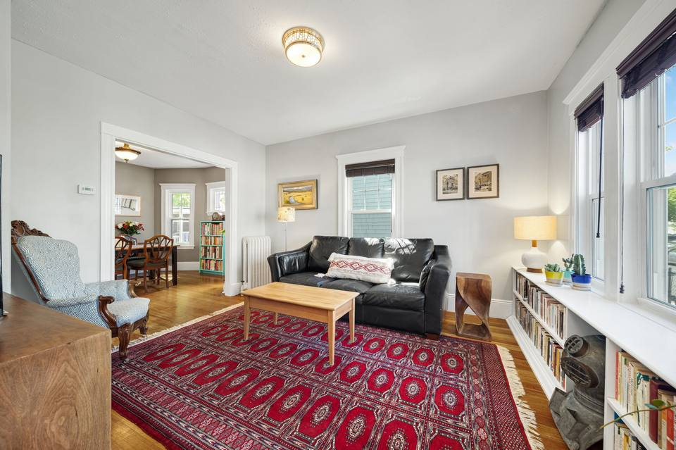 10 Clematis St, Boston, MA 02122, US Photo 15