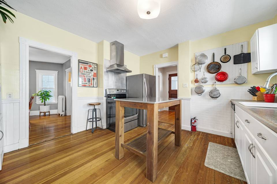 10 Clematis St, Boston, MA 02122, US Photo 9